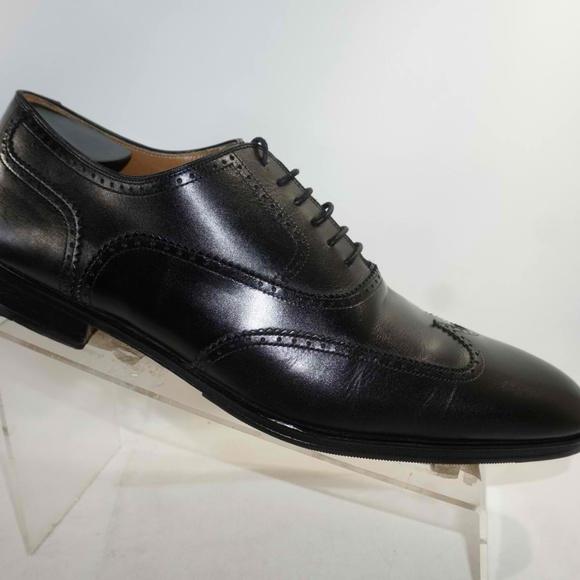 70543ebe814 Magnanni Neiman Marcus Sz 8.5 Oxfords Mens Shoes